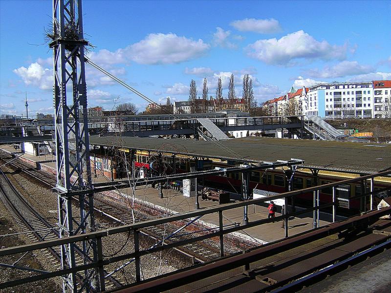Die Berliner S-Bahn BILD1051